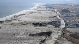 צונאמי בים התיכון – אגדה אורבנית או תרחיש שדורש התייחסות